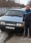 Pavel Tkachenko, 50  , Khorol