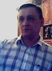 NIChEYNYY, 56, Russia, Moscow