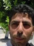 abumurad, 55 лет, إربد