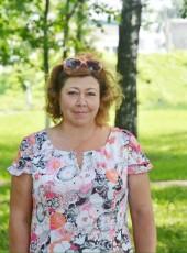 Lyudmila, 51, Russia, Kirov (Kirov)