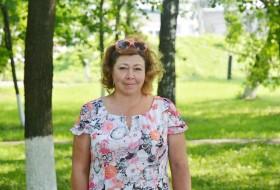 Lyudmila, 51 - Just Me