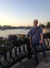 Ruslan, 46, Russia, Moscow