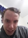 Logan, 18  , Tulsa