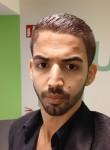 Ali, 27  , Vienna