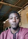 Ayouba , 26  , Niamey