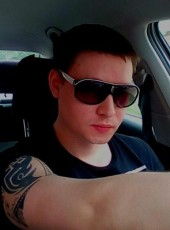 Aleksey, 33, Russia, Samara