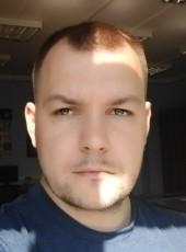 Dmitriy , 34, Russia, Moscow