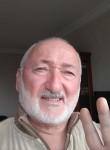 Badri, 59  , Tbilisi