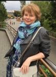 Oksana, 48  , Moscow