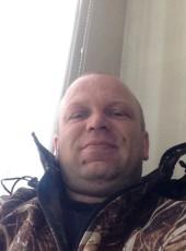 Алексей, 41, Россия, Барнаул