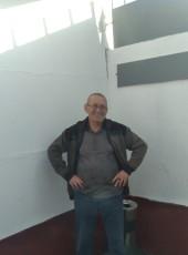 Evgeniy Frolov, 60, Kazakhstan, Almaty