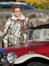 nina smirnova, 72, Russia, Saint Petersburg