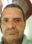 Márcio, 58  , Bauru