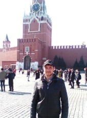 Viktor, 32, Russia, Moscow