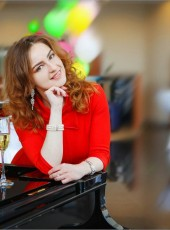 Ekaterina, 35, Ukraine, Kiev