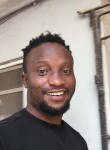 zynoessential, 32, Lagos