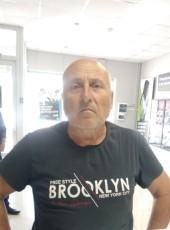 Mikhail, 60, Russia, Krasnodar