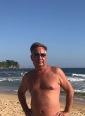 Vitaliy, 51, Russia, Khabarovsk