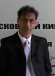 Dmitriy Khodyrev, 49  , Moscow
