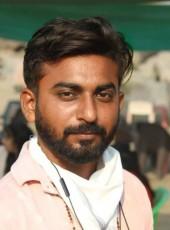 Nicks, 26, India, Surat