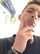jordan, 20, France, Beziers