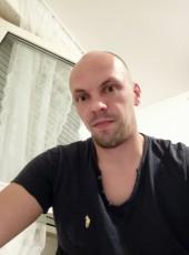 Andre, 32, Germany, Stuttgart