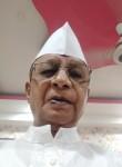 Dashrath, 68  , Pune