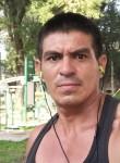 Alex , 41  , Monterrey