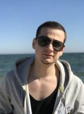 Sergey, 26, Ukraine, Odessa