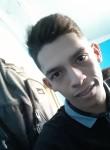 David, 21, Iquique