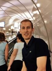 Yan, 33, Russia, Tyumen