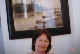 Olga, 71 - Just Me