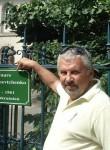 Сергей, 65 лет, Helsinki