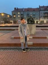 Dominik, 20, Poland, Bytom