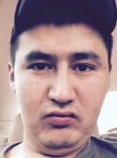 Nurcho, 29, Kazakhstan, Astana