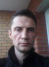Roman, 38, Russia, Krasnoyarsk
