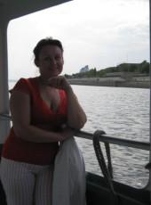 Ann, 52, Russia, Moscow