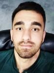 Hydyr, 26, Ashgabat