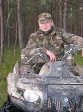 Ivan, 35, Russia, Velikiy Novgorod