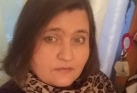 Yulya, 47 - Just Me