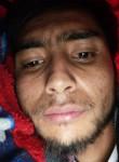 Ismael , 26  , Mexico City
