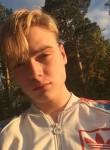 Artem, 19, Moscow