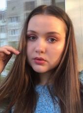 Polechka, 18, Russia, Khabarovsk
