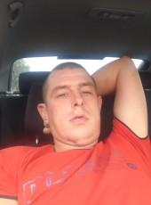 Igorek, 29, Ukraine, Kherson