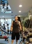 Majed , 32  , Amman