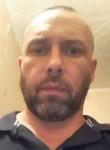 Andrey Raykh, 43, Karagandy