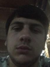 Kamal Qasiimov, 25, Azerbaijan, Baku