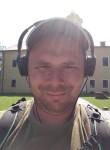 Michal, 35  , Otrokovice (Zlin)