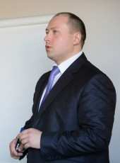 vladimir, 40, Russia, Simferopol