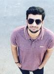 Yashesh, 22  , Kapadvanj